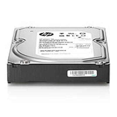 HP 500GB 6G SATA 7.2k 3.5in NHP MDL HDD (Nhp Hdd)