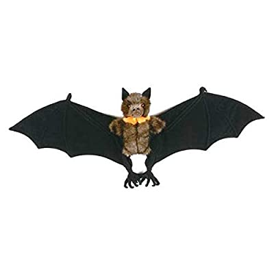 "Fiesta Toys 315"" Fruit Bat Plush Stuffed Animal Toy: Toys & Games"