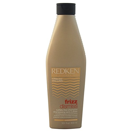 Redken Frizz Dismiss Shampoo, 10.1 Ounce