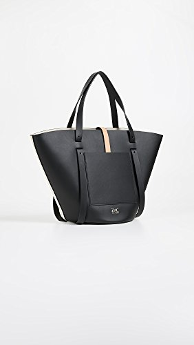 Zac Posen Women's Tote Color ZAC Belay Block 1pOwAp