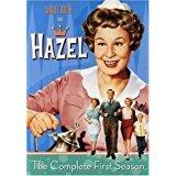 Hazel: The Complete First Season