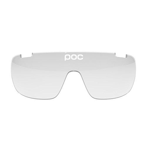 POC DO Half Blade 90.0 Spare Lens, Clear, One Size