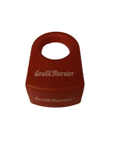 Grand Marnier Liqueur Margarita Clip - Red Rita Clips - 6 Pack ()