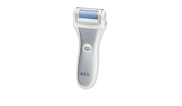 AEG Máquina para eliminar durezas y callos en los piés PHE 5642 ...