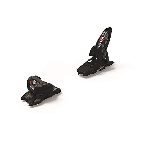 Marker Jester 16 ID 2019 Ski Bindings/Black / 90mm (Best Alpine Ski Bindings 2019)