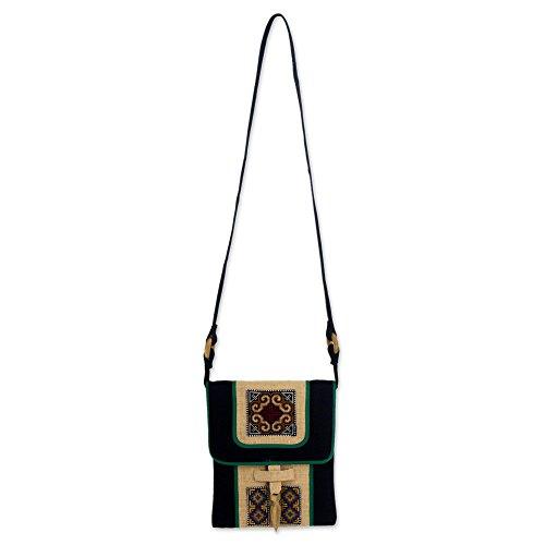 NOVICA-Multicolored-Hemp-Shoulder-Bag-Colors-of-the-Night