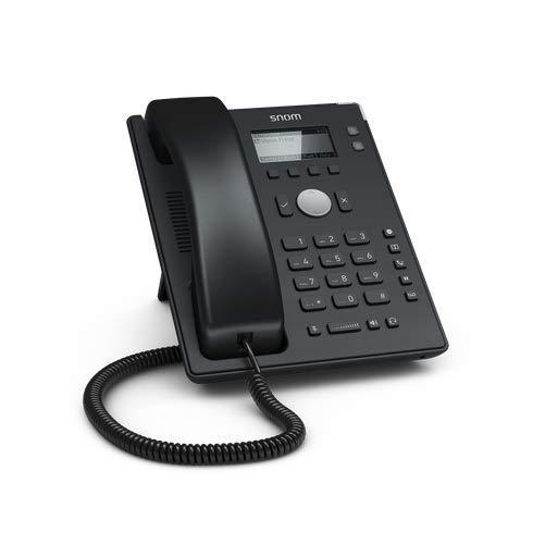 Snom D120 SIP IP Phone