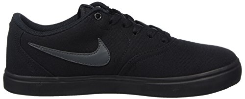 Nike Black Men's Check Shoe Sb Anthracite Skate axHwq0Wafr