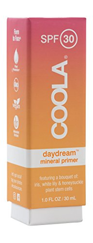 Coola suncare Daydream SPF 30 Mineral Primer ,1.0 Fl Oz