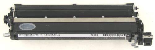 70C0D10-BB QSP Works with Lexmark: Black Developer Brown Box CS310 CS410 CS510 CX310 CX510 CX510