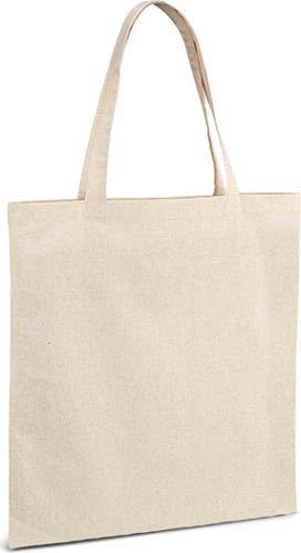 Amazon.com: Juego de 50 bolsas de lona de algodón natural ...