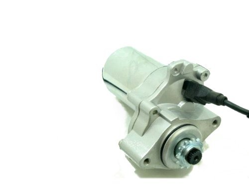 Chinese Starter Motor 2B for 50-110cc mini ATVs, Motorcycles and Go-Carts