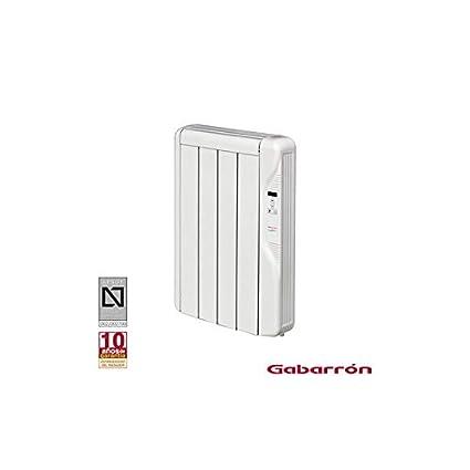 Gabarron emisores - Emisor inercia rx4f-digital 500w: Amazon ...
