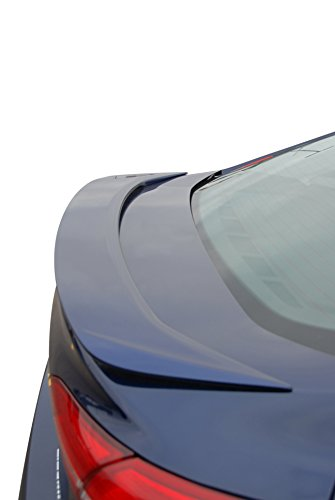 (Factory Style spoiler for the Ford Focus Painted in the Factory Paint Code of Your Choice #571)