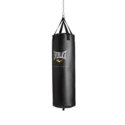 Everlast 100-Pound Nevatear Heavy Bag (Traditional Logo)