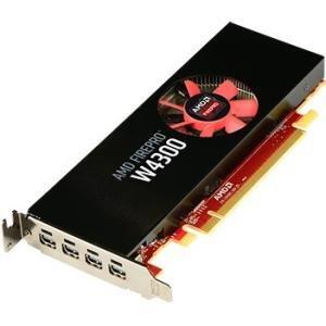 Amd firepro w4300 4gb gddr5 by AMD
