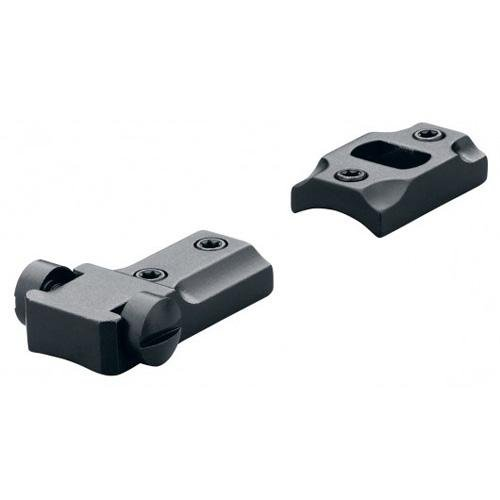 Leupold STD Browning X-Bolt 2-pc, Matte