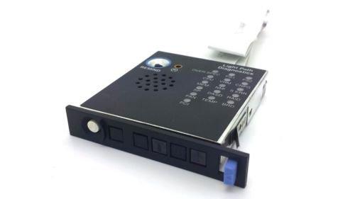 Light Path Diagnostics Ibm X3550