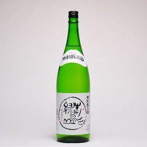 日置桜 特別純米 青水緑山 1800ml 日本酒 鳥取 地酒