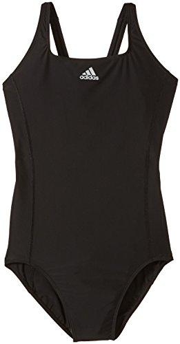 Bagno Infinitex Nero Donna black Essentials Intero Da silver Adidas Met Costume qAUEXX