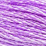 DMC 117-209 Six Strand Embroidery Cotton
