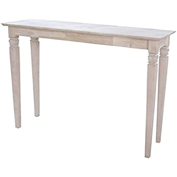 Amazon Com International Concepts Ot 9s Shaker Sofa Table Rh Amazon Com