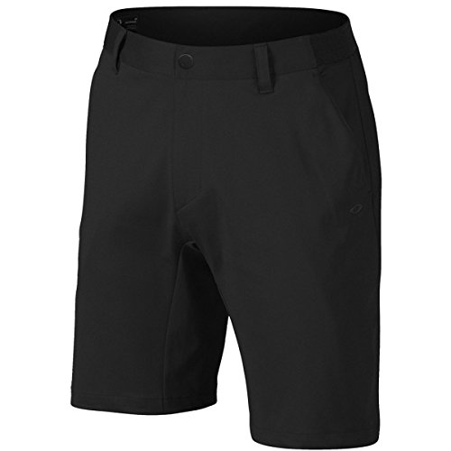 Oakley Men's Truth Short, Blackout, 32