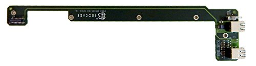 - .Brocade. 7600 FC Switch RJ45 LED Board 40-0300035-05