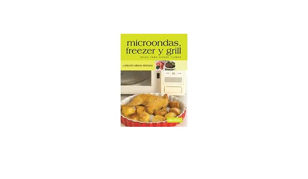 Microondas, Freezer, Grill/ Microwave, Freezer, Grills ...