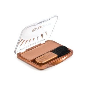 CoverGirl Cheekers Bronzer, Golden Tan 104, 2 Pack