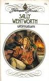 Ultimatum, Sally Wentworth, 0373111096