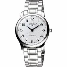 Longines Men's L2.793.4.78.6 Master Collection Analog Swiss Automatic Stainless steel Watch