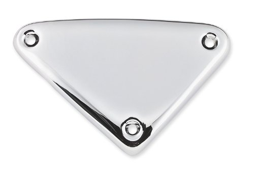 03 Sportster Models - Bikers Choice Ignition Module Cover for Harley XL 82-03