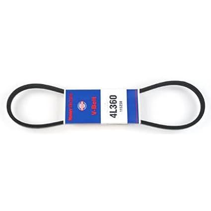 D/&D PowerDrive 3L290 V Belt