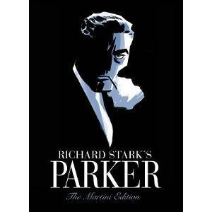 Parker The Martini Edition (Parker The Martini Edition)