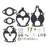 Economy Zenith Carburetor Repair Kit