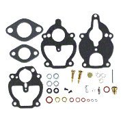 Economy Zenith Carburetor Repair Kit (8n Carburetor Rebuild Kit compare prices)