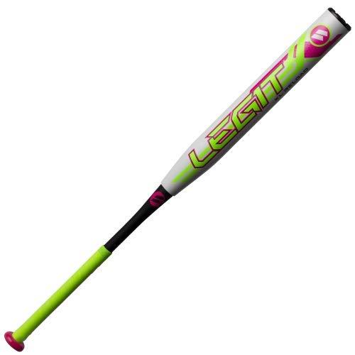 Worth 2019 Legit Watermelon XL Reload USSSA Slowpitch Softball Bat, 13.5