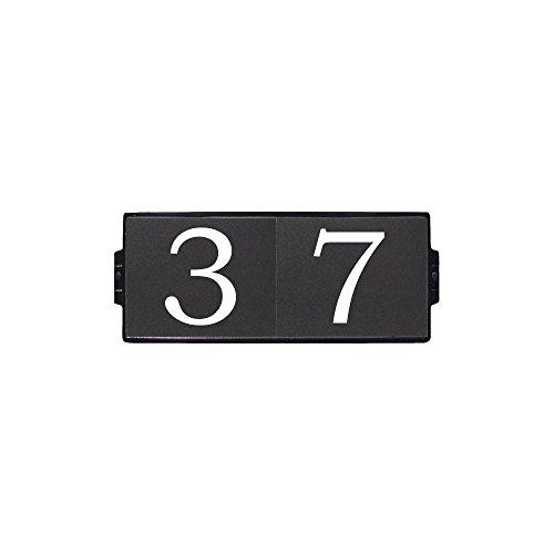 Sleek House Numbers 2 by Craftsman House Numbers