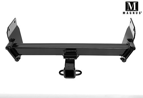 APS Class3 Assembly Towing Trailer Hitch Fit 2012-2017 Jeep Grand Cherokee ()