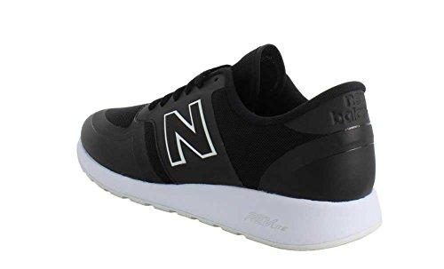 Damesschoenen 420 Running Balance wit zwart New twqa5Cq