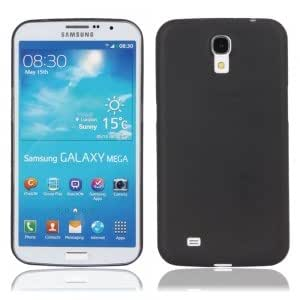 Ultra-thin Plastic Protective Case for Samsung I9200 Black