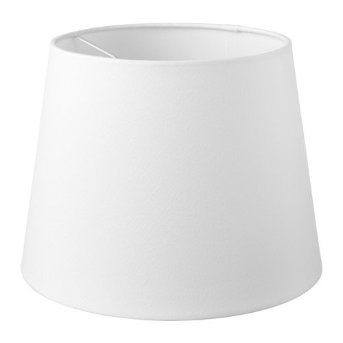 IKEA Jara Lamp Shade White 003 283 52 Size 10