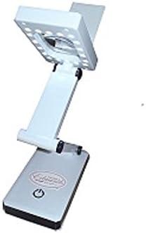 FE7911 Edmunds Super Bright LED Magnifer Lamp Frank A