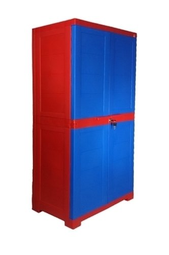 novelty in red product large thefurnituremall india at pp buy plastic blue price f cello best and cupboard