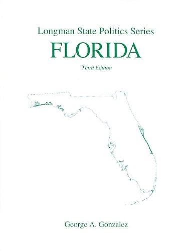 Florida (Longman State Politics) (Valuepack Item Only) (3rd Edition)