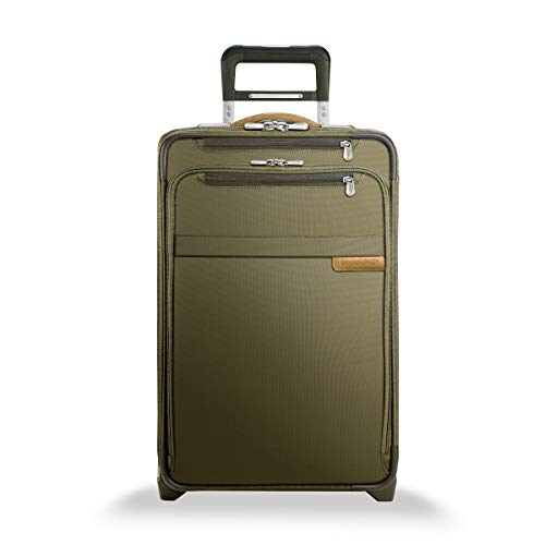 - Briggs & Riley Baseline Domestic Expandable Carry-On 22