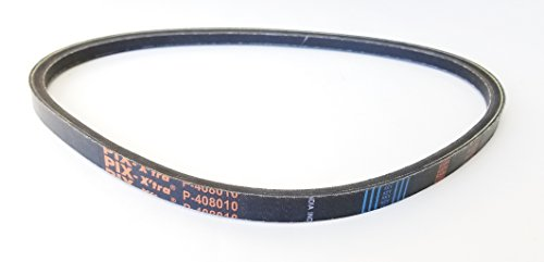 Pix Belt Replaces Snowblower Belt 408010, 532408010 Craftsman Poulan - Belt Pix