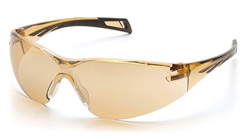 Pyramex PMXSLIM Slim Fit Safety Glasses 1