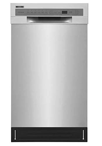Frigidaire FFBD1831US 18 Inch Dishwasher in Stainless Steel
